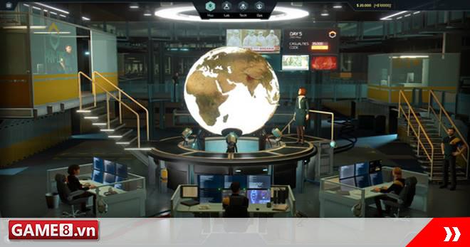 Quarantine - Game chiến thuật theo lượt mới sẽ có mặt trên PC trong thời gian tới