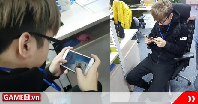 Siêu xạ thủ sniper RAMBO - Bùi Đình Văn ''nghiện'' snap trong Phục Kích Mobile