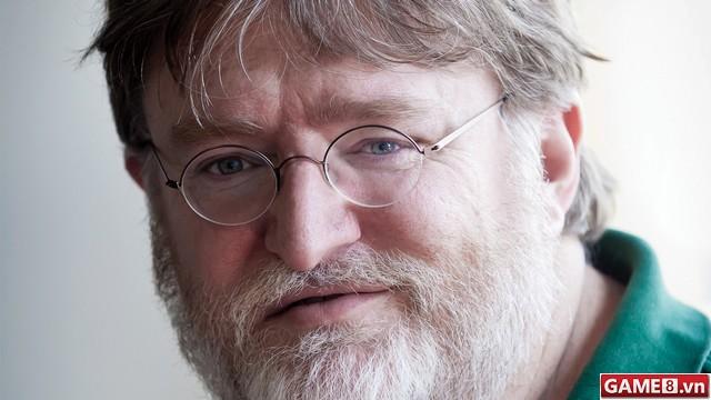 Người đứng đầu Valve: Gabe Newell trả lời một loạt câu hỏi của fan vào ngày hôm qua