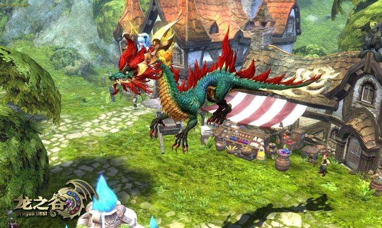 [Giftcode] Mộng Bá Vương 3D - Năm mới 'Vượt vũ môn hóa rồng' - ảnh 1