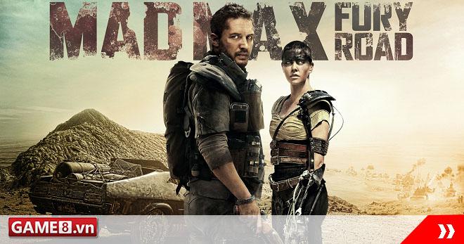 Mad Max phần tiếp theo chuẩn bị được triển khai