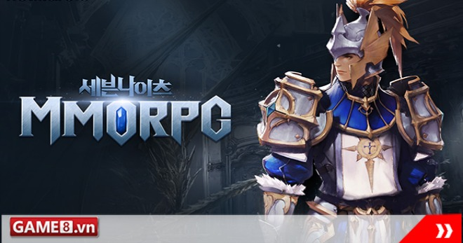 Netmarble công bố Seven Knights game mobile MMORPG có đồ họa Unreal Engine 4