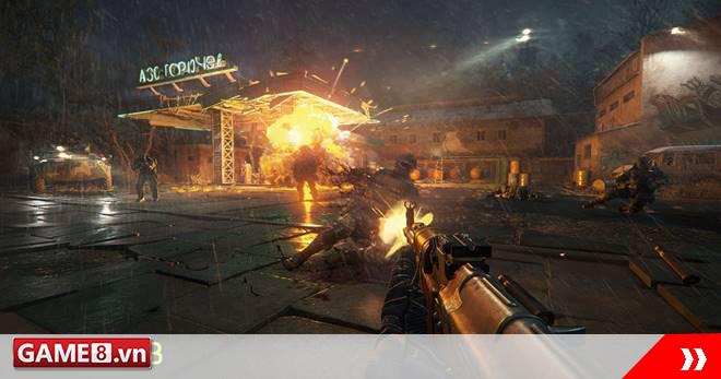 Sniper: Ghost Warrior 3 - Game bắn súng hấp dẫn sẽ mở đợt Open Beta trong thời gian tới