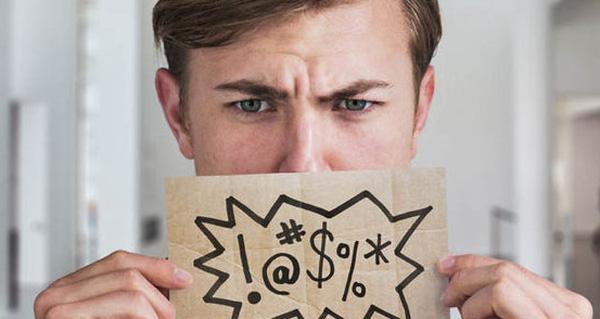 Khoa học chứng minh người hay chửi thề đáng tin cậy hơn người lịch sự