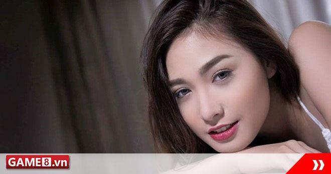 Chết đứ đừ với vẻ đẹp của cô gái Philippines có hơn 1 triệu người theo dõi