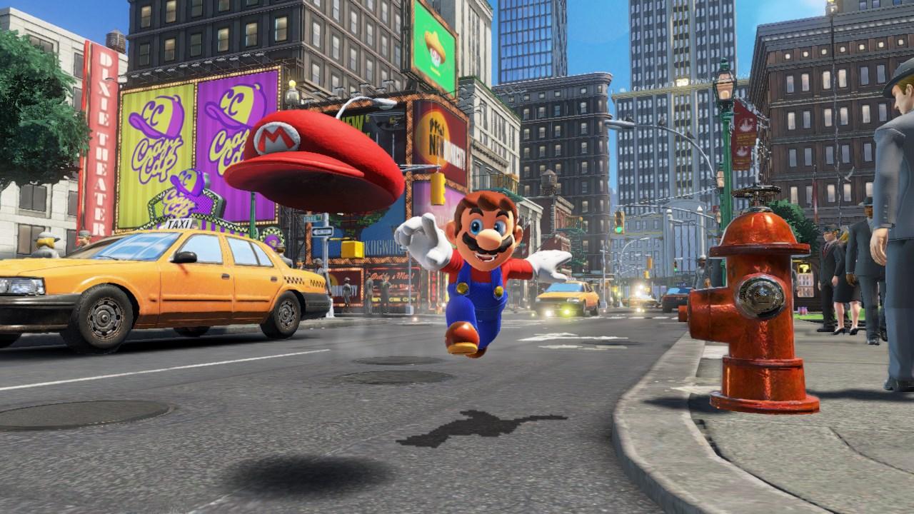 Thợ sửa ống nước Mario phiên bản đầy tệ nạn này khiến ai cũng phải quỳ