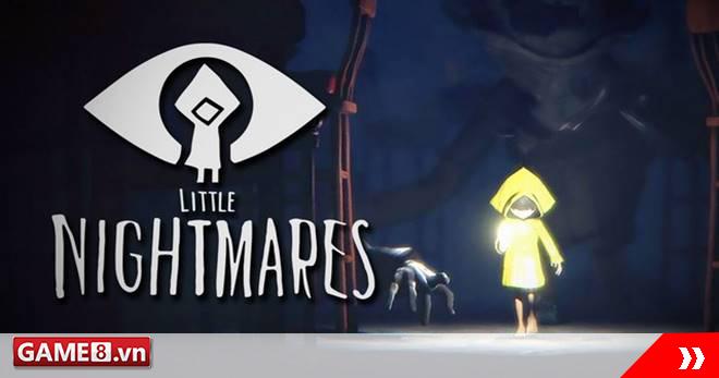 Game chạy màn hình kinh dị Little Nightmares chính thức lộ diện ngày ra mắt