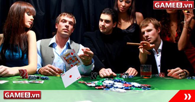 Sự khác biệt giữa Poker Online và Offline là gì?