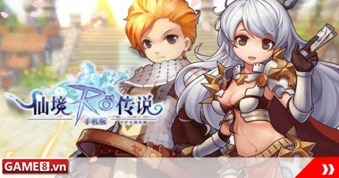 Trải nghiệm nhanh Ragnarok Mobile - game MMORPG mới trên mobile