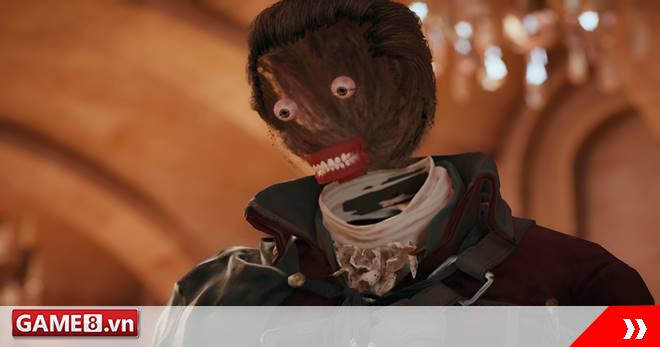 Top 5 lỗi Glitch game làm game thủ cười vỡ bụng