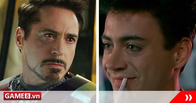 Thứ công nghệ tối tân giúp Iron Man - Tony Stark trẻ lại hàng chục tuổi trong phim Marvel