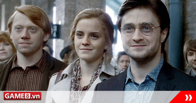 Harry Potter nhiều khả năng sẽ được làm thêm 3 phần nữa mới kết thúc