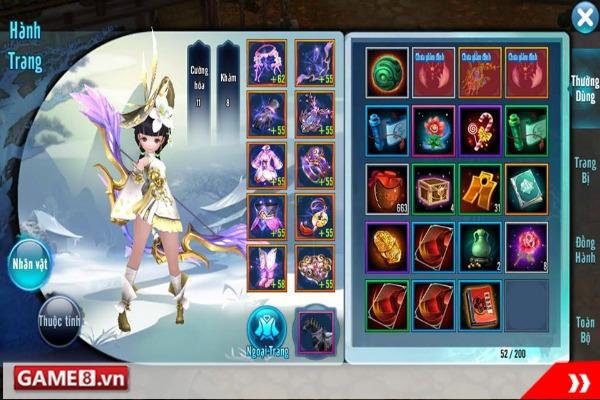 VLTK Mobile: Làm giàu không khó với cách kiếm 1000 vàng trong ngày dễ như ăn kẹo