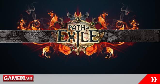 Path Of Exile - Game online phong cách Diablo sẽ phát hành miễn phí trên Xbox One