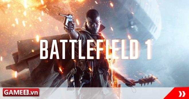 Thông tin chi tiết về DLC đầu tiên của Battlefield sẽ được công bố trong tuần này