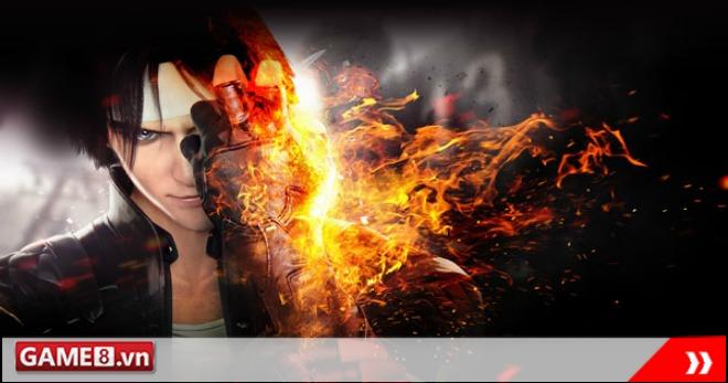 The King of Fighters: World - Huyền thoại game đối kháng sắp có mặt  Mobile