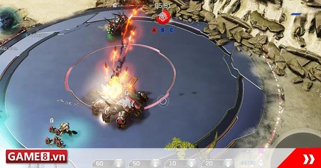 Halo Wars 2 chính thức tung bản demo cho chế độ đa người chơi