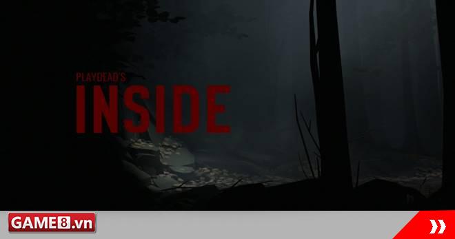 Nhà làm game của Inside và LIMBO tiếp tục phát triển dự án game mới