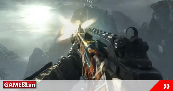 Dùng tiếng súng trong game, game thủ Việt dựng nên bản nhạc bay cực đỉnh