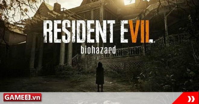 Tổng hợp đánh giá của game kinh dị Resident Evil VII