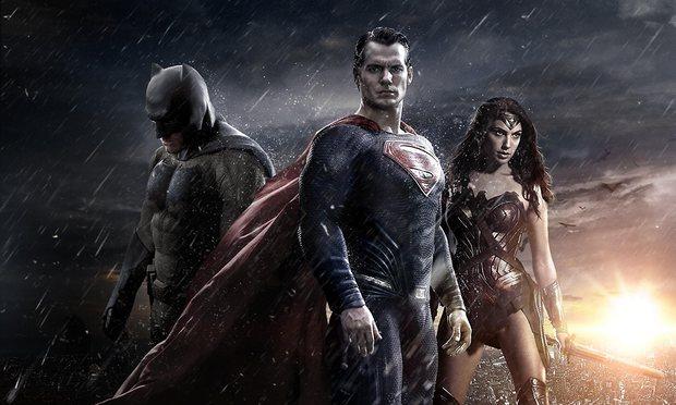 Batman v Superman đại thắng mùa giải Mâm xôi Vàng với...8 đề cử