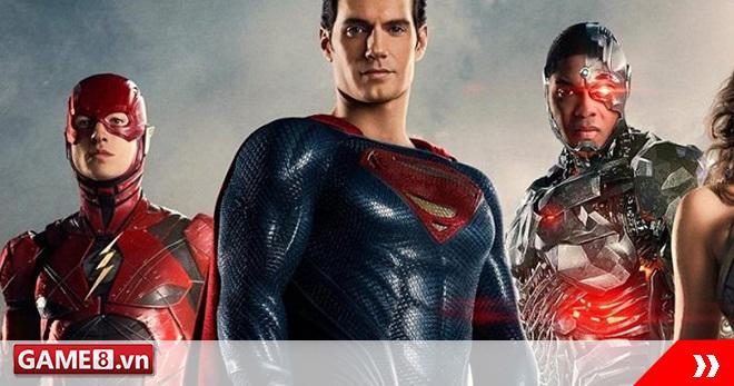 Đạo diễn Justice League tiết lộ phim sẽ rất hài hước, vui nhộn, khác hẳn phim DC trước đây