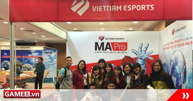 Thực hư vụ việc Vietnam Esports ngừng hoạt động: Chỉ là tin vịt và không đúng sự thật