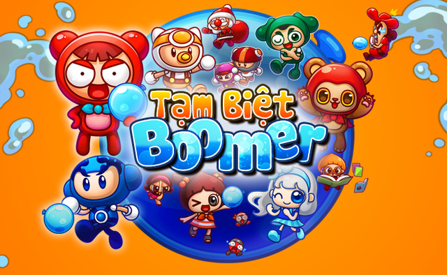 Boom Online đóng cửa, Boom Mobile ra mắt - Game thủ nói gì? - ảnh 1