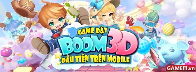 Boom Online đóng cửa, Boom Mobile ra mắt - Game thủ nói gì? - ảnh 4