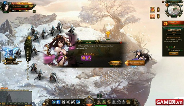 Thiên Địa Vô Song tặng Giftcode khủng chào đón game thủ mừng ngày ra mắt - ảnh 2