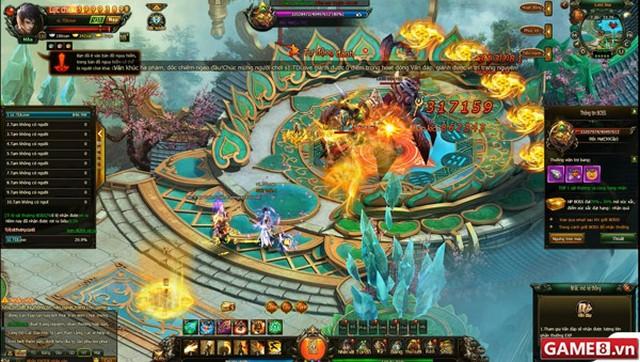 Thiên Địa Vô Song tặng Giftcode khủng chào đón game thủ mừng ngày ra mắt - ảnh 3