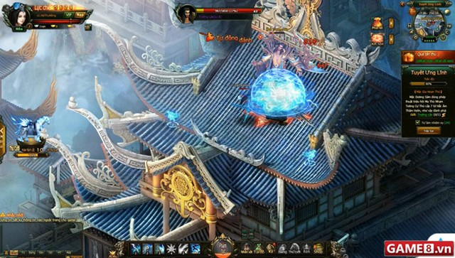 Thiên Địa Vô Song tặng Giftcode khủng chào đón game thủ mừng ngày ra mắt - ảnh 4