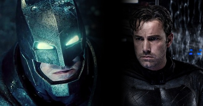 Tin sốc: Tài tử Ben Affleck không còn muốn đóng vai Batman nữa