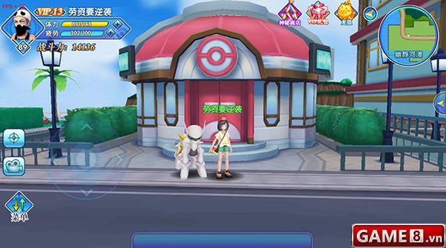 Pokemon Sun & Moon  - Game mobile mới với nhiều điểm độc đáo hấp dẫn - ảnh 1