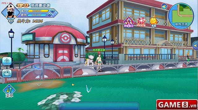 Pokemon Sun & Moon  - Game mobile mới với nhiều điểm độc đáo hấp dẫn - ảnh 2