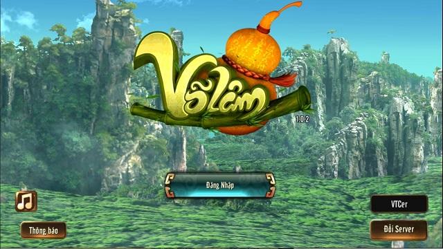 Chơi thử bản việt hóa Võ Lâm VTC trước khi ra mắt game thủ Việt - ảnh 1