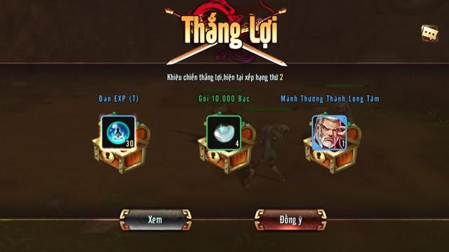 Chơi thử bản việt hóa Võ Lâm VTC trước khi ra mắt game thủ Việt - ảnh 8