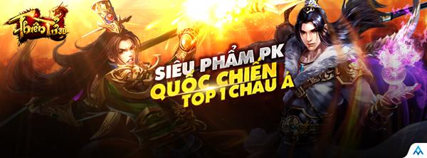 VTC Game xác nhận phát hành bom tấn triệu đô của Snail Game - Thiên Tử 3D, hé lộ ảnh Việt hóa cực chất! - ảnh 2
