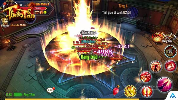 VTC Game xác nhận phát hành bom tấn triệu đô của Snail Game - Thiên Tử 3D, hé lộ ảnh Việt hóa cực chất! - ảnh 11