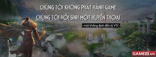 Tru Tiên Online - Huyền thoại một thời sắp được hồi sinh tại Việt Nam trong thời gian tới - ảnh 2