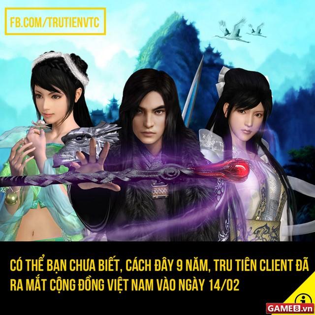 Tru Tiên Online - Huyền thoại một thời sắp được hồi sinh tại Việt Nam trong thời gian tới - ảnh 4