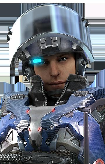 Đại Úy Igor - Tanker mới cực đẹp trai, cực chuẩn men chuẩn bị tham gia chiến trường Xuất Kích - ảnh 3