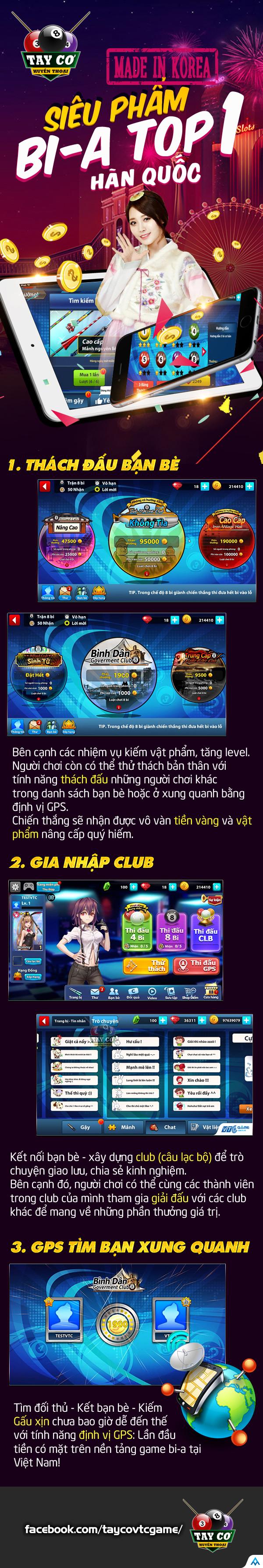 Cộng đồng game thủ bi-a Việt Nam từ giờ sẽ cực mạnh nhờ 3 lý do này! - ảnh 6