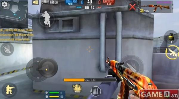 Phục Kích Mobile: AK47 Hellfire và AK47 Blood - Khi sức mạnh không thuộc về chiến binh mang ngọn lửa thần - ảnh 5
