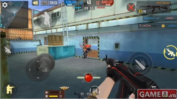 Phục Kích Mobile: AK47 Hellfire và AK47 Blood - Khi sức mạnh không thuộc về chiến binh mang ngọn lửa thần - ảnh 6
