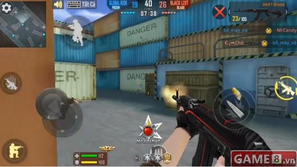 Phục Kích Mobile: AK47 Hellfire và AK47 Blood - Khi sức mạnh không thuộc về chiến binh mang ngọn lửa thần - ảnh 10