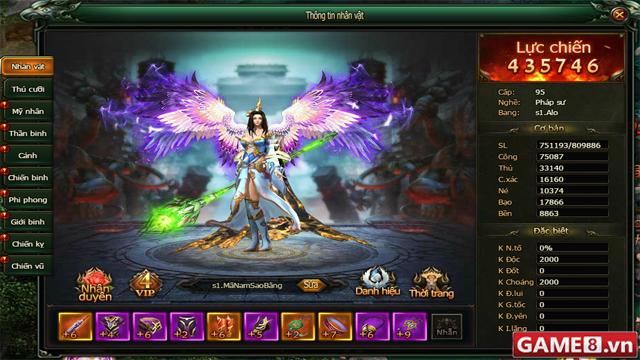 Hệ thống gameplay khiến game thủ không thể nhấc mông ra khỏi Thiên Địa Vô Song - ảnh 1