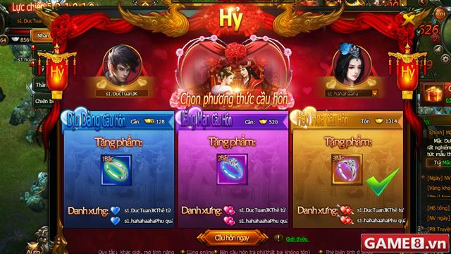Hệ thống gameplay khiến game thủ không thể nhấc mông ra khỏi Thiên Địa Vô Song - ảnh 7