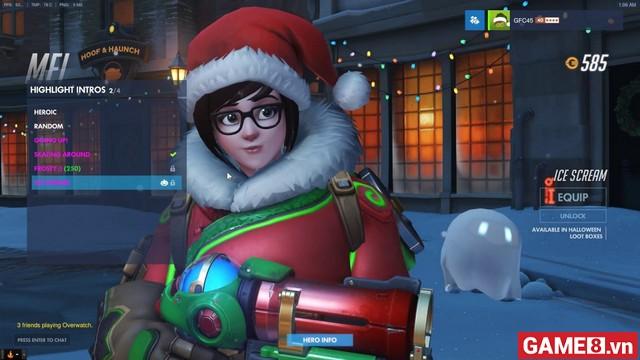 Thực sự việc Blizzard hạ thấp tỉ lệ mở trang phục trong đợt Event Tết vừa qua - ảnh 3