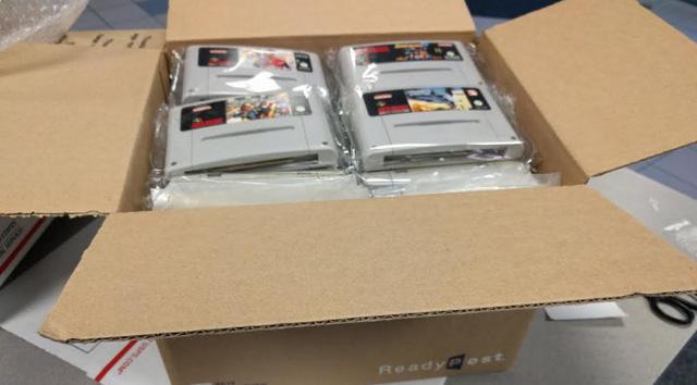 Game thủ Mỹ bị mất trắng bộ đĩa game 220 triệu đồng khi dùng dịch vụ chuyển phát - ảnh 1